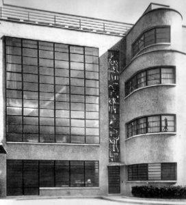 L'atelier Barillet Paris XV