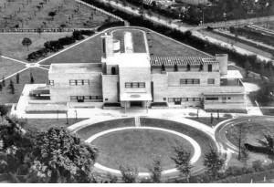 La Villa Cavrois, l'une de ses plus belles réalisations