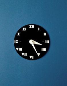 horloge cavrois