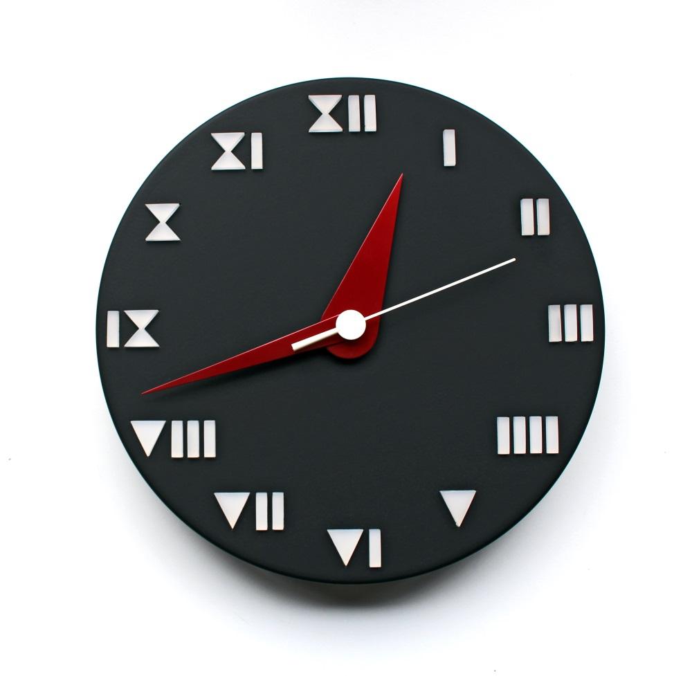 Image D Une Horloge horloge robert mallet stevens villa cavrois | mallet-stevens