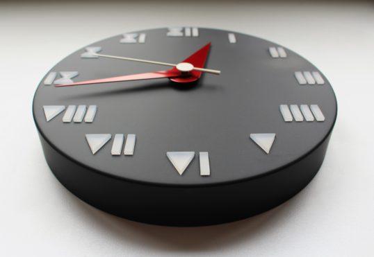 Horloge Robert Mallet Stevens Cavrois